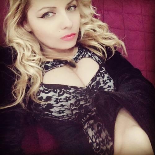Lisa Fusco, bomba sexy su Instagram 4