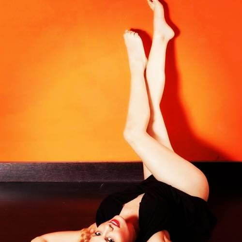 Lisa Fusco, bomba sexy su Instagram 7