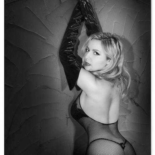 Lisa Fusco, bomba sexy su Instagram 6