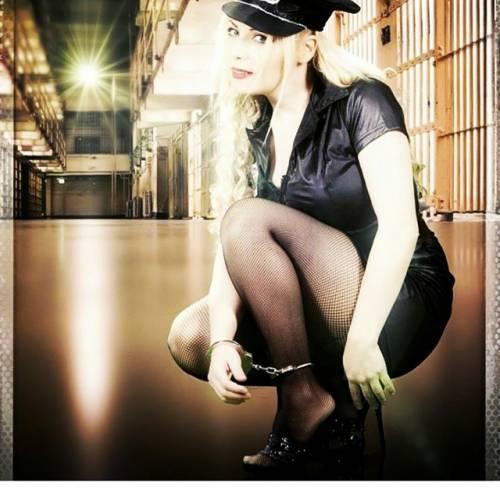 Lisa Fusco, bomba sexy su Instagram 8