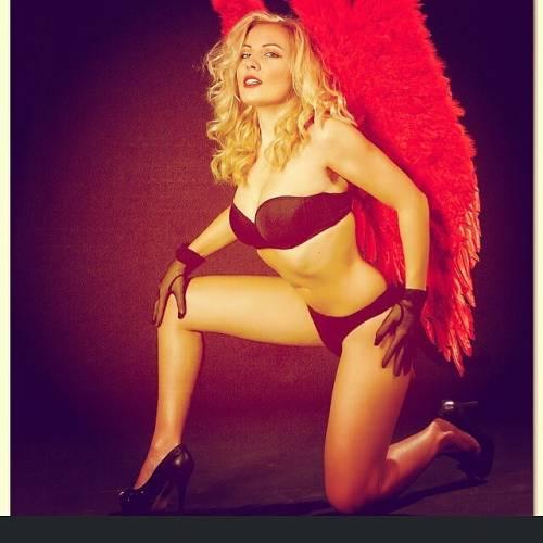 Lisa Fusco, bomba sexy su Instagram 13