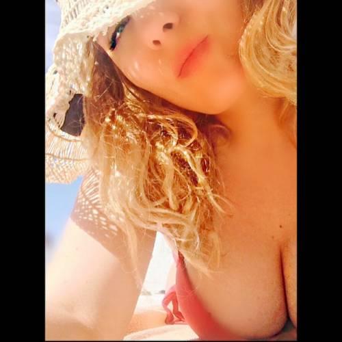 Lisa Fusco, bomba sexy su Instagram 3