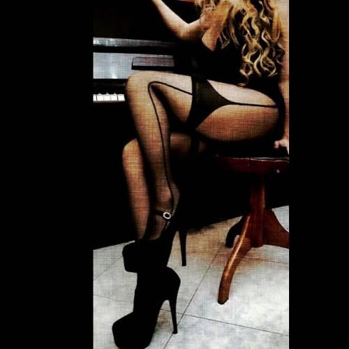 Lisa Fusco, bomba sexy su Instagram 20
