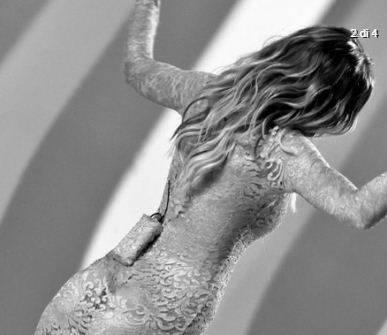 Ilary Blasi e il vestito che fa impazzire i fan 4