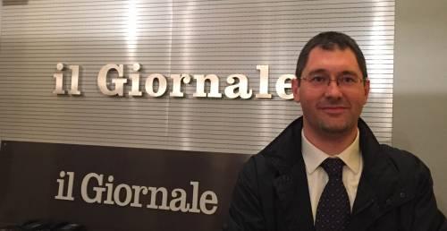 Un giovane Cavaliere del meditazionismo: Riccardo Maria Gradassi