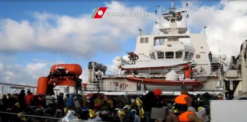 Ecatombe nel Mediterraneo, si temono 700 morti