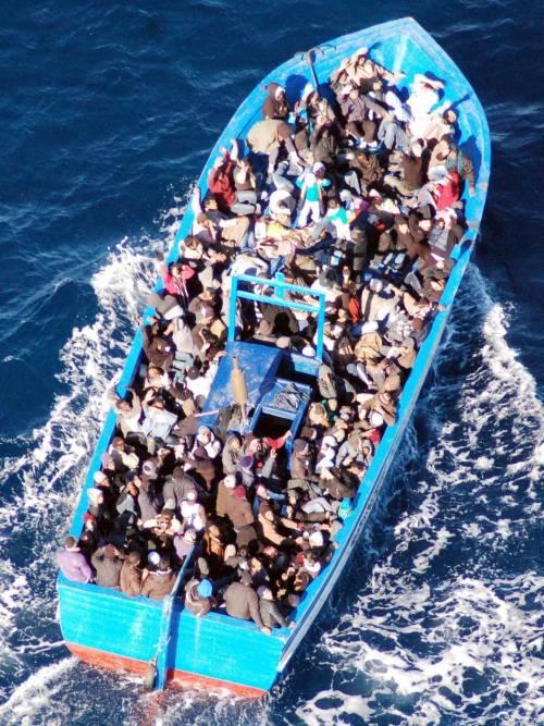 Tragedia nel mar Egeo: morti due bambini