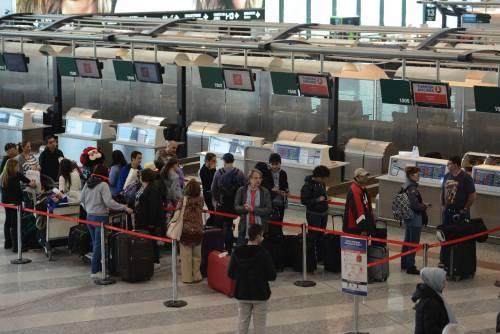 Elegante, luminoso e moderno: tutte le novità del Terminal 1