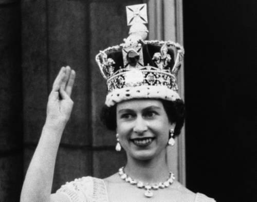 Regina Elisabetta: foto 2