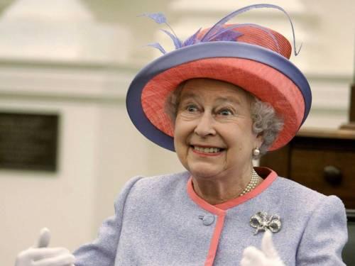 Regina Elisabetta: foto 4