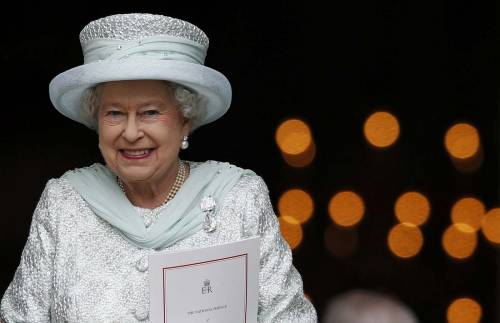 Regina Elisabetta: foto 3