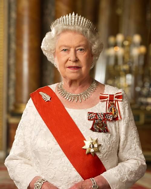 Regina Elisabetta: foto 8