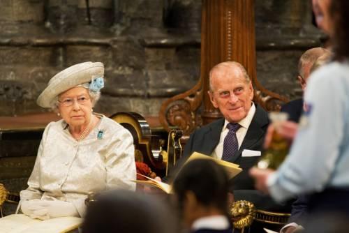 Regina Elisabetta: foto 10
