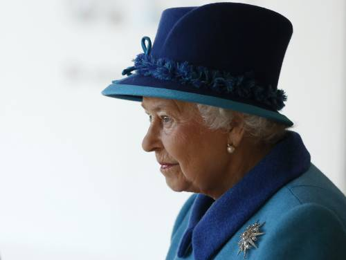 Regina Elisabetta: foto 14