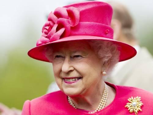 Regina Elisabetta: foto 13