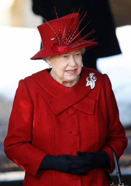 Regina Elisabetta: foto 15