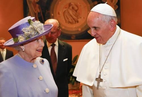 Regina Elisabetta: foto 16