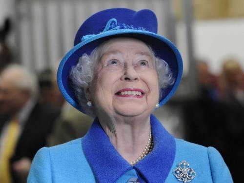 Regina Elisabetta: foto 18