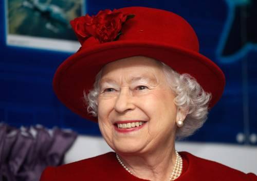 Regina Elisabetta: foto 17