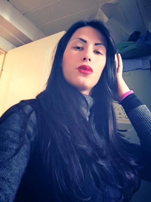 Alessandra, la prima trans di Gomorra-La serie 6