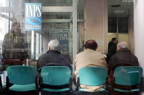 Tasse e stop alla rivalutazione: i pensionati tartassati da Renzi