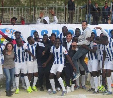 Sport solidale nel Ragusano