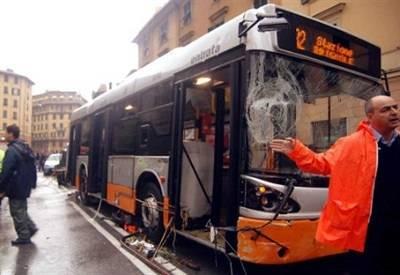 Autobus presi d'assalto 2