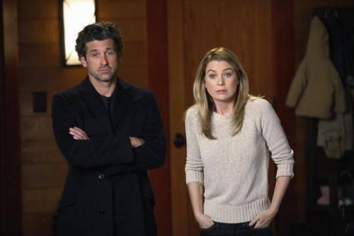 """Grey's Anatomy, anche """"Meredith"""" lascia la serie?"""