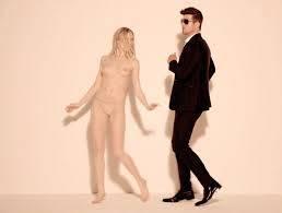 """Matt Bellamy ha trovato la sua """"Muse"""": è la modella Elle Evans 4"""