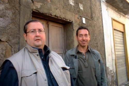 Fabio e Mingo, l'ultima ipotesi sulla sospensione a Striscia