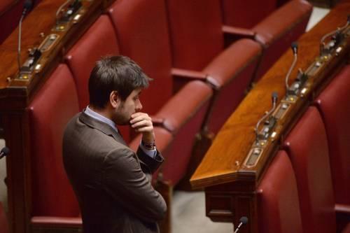 Lo Porto, la Camera dei Deputati deserta 7