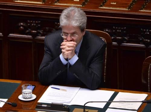 Lo Porto, la Camera dei Deputati deserta 2