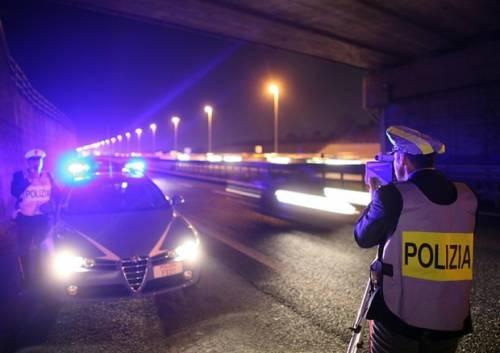 Omicidio stradale, dal ddl sparisce l'ergastolo della patente