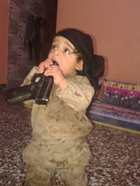 I bambini dell'Isis 4