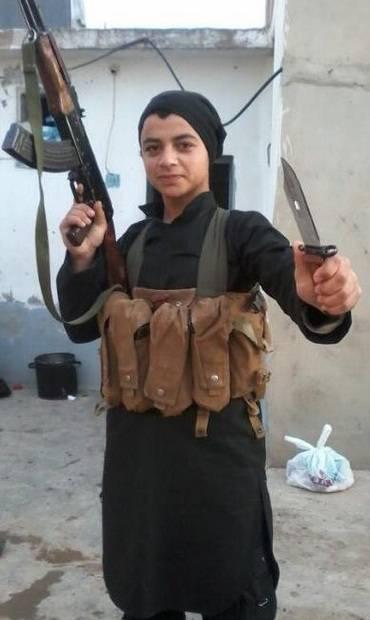 I bambini dell'Isis 5