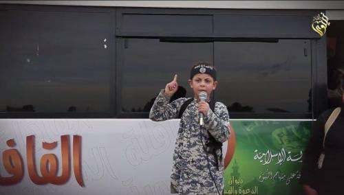 I bambini dell'Isis 6