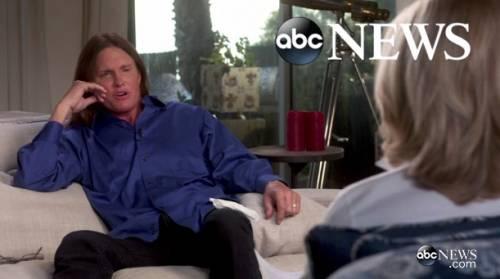 Bruce Jenner vuole cambiare sesso, l'America si commuove 2