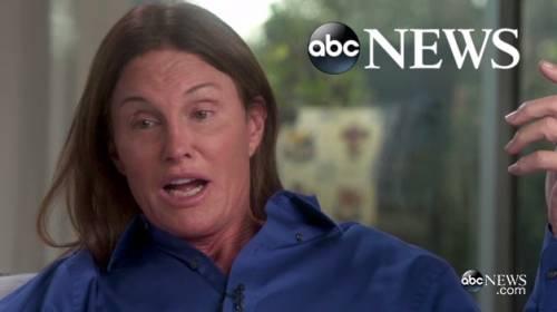 Bruce Jenner vuole cambiare sesso, l'America si commuove 7