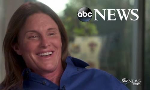 Bruce Jenner vuole cambiare sesso, l'America si commuove 3