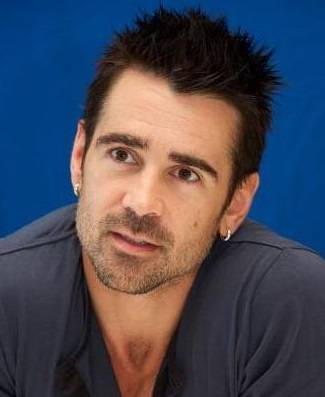 Colin Farrell single da quattro anni 2