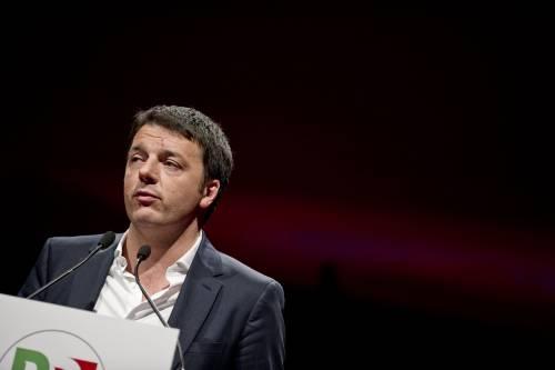 La rottamazione finale di Renzi: ora vuole cambiare nome al Pd