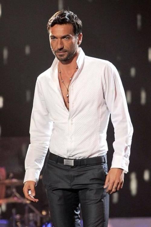 """Costantino Vitagliano: """"Sono l'unica vera icona maschile"""" 5"""