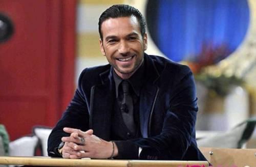 """Costantino Vitagliano: """"Sono l'unica vera icona maschile"""" 9"""