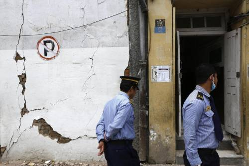 Il Nepal a tre giorni dal terremoto 2