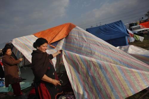 Il Nepal a tre giorni dal terremoto 6