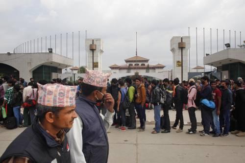 Il Nepal a tre giorni dal terremoto 13