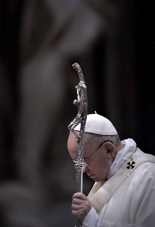 In nome del Papa: i missionari assolvono il peccato di aborto