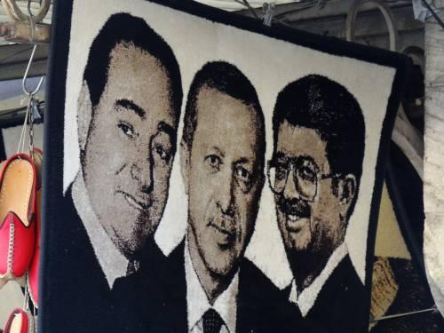 Tra Turchia e Siria 7