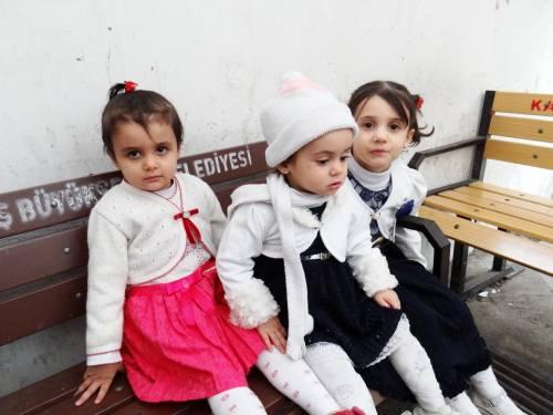 Tra Turchia e Siria 6