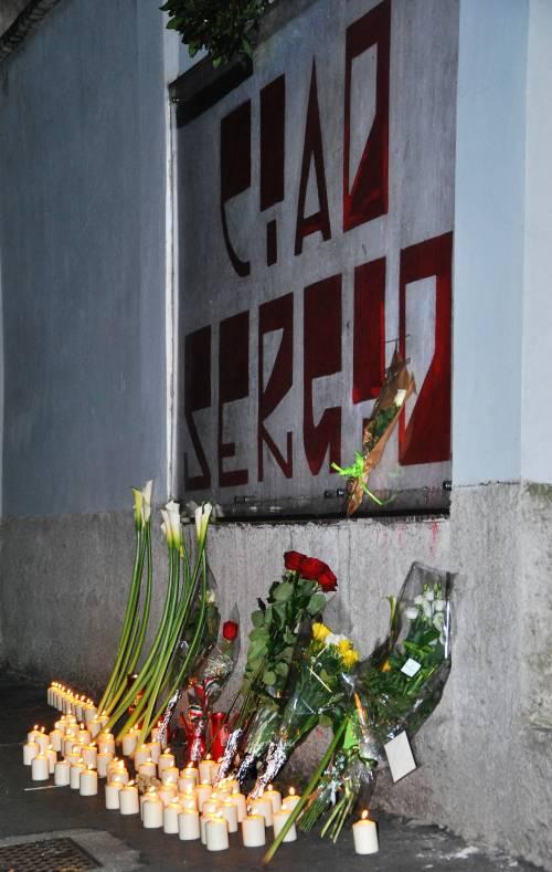 Commemorazione Sergio Ramelli 8